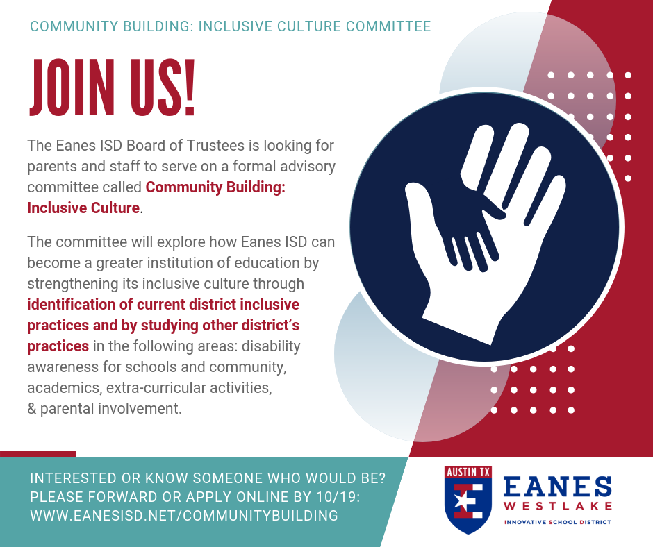 Community Building Inclusive Committee